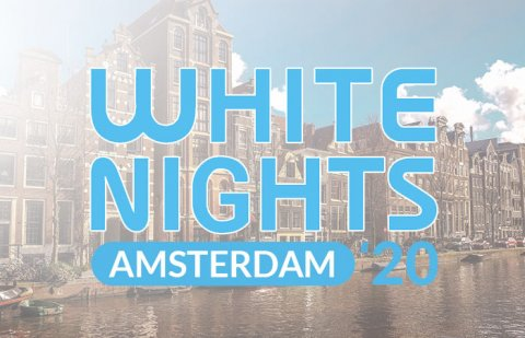 White Nights Conference Amsterdam